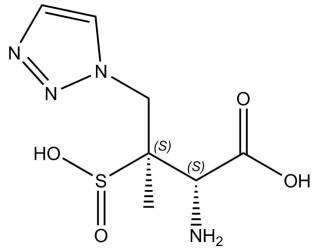 [metabolites] Tazobactam metabolite