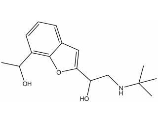 [reference-standards] 1'-Hydroxybufuralol