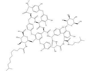 [reference-standards] Dalbavancin