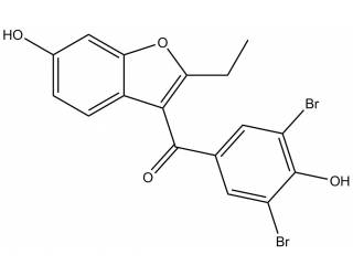 [metabolites] 6-Hydroxy Benzbromarone