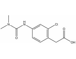 [reference-standards] Chlortoluron carboxylic analog 2
