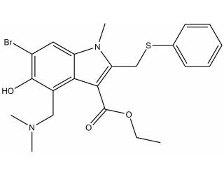[reference-standards] Umifenovir