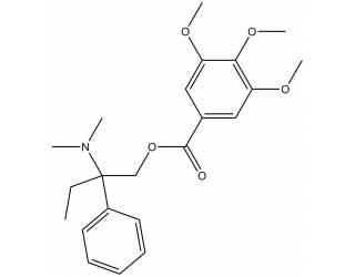 [metabolites] Trimebutine