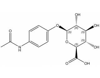 [metabolites] Acetaminophen β-D-glucuronide