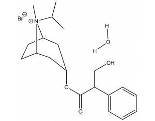 [reference-standards] Ipratropium bromide salt