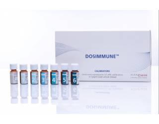 [reagent-kits] Calibrator Set, DOSIMMUNE™