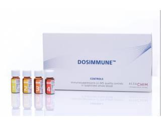 [kits-de-diagnostic] Set de Contrôle, DOSIMMUNE™